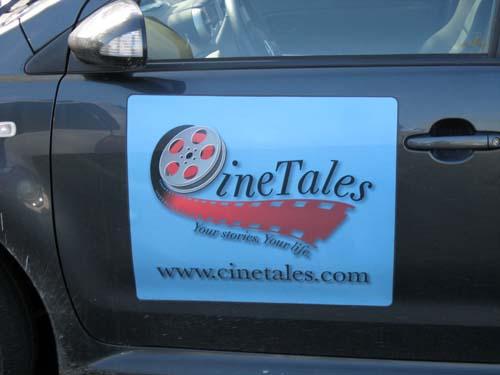 Cinetales