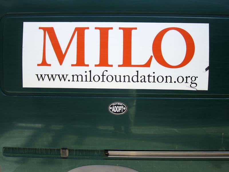 MiloSign
