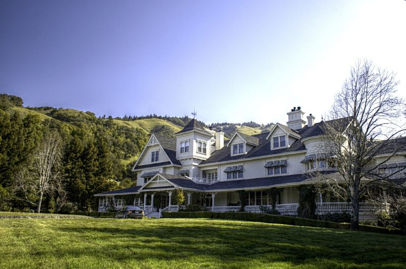 Skywalker_Ranch_Main_House