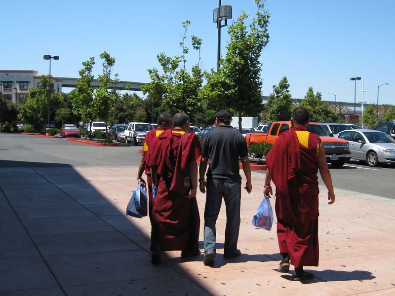 BuddhistMonks