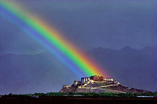 RainbowTibet