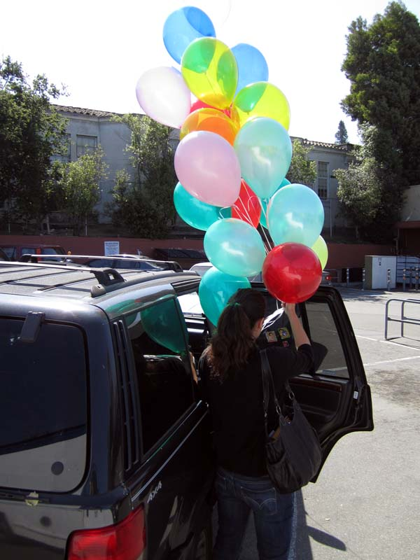 BalloonLady