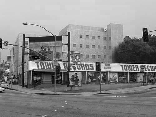 Tower Records Sunset Strip - Wikipedia photo