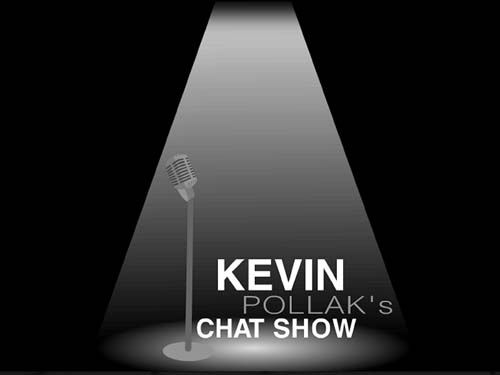 Kevin Pollak Chat Show