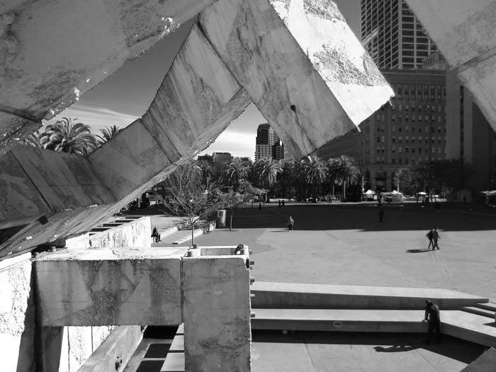 Justin Herman Plaza-©-photo by Max Clarke