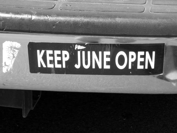 Keep June Open-©-photo by Max Clarke