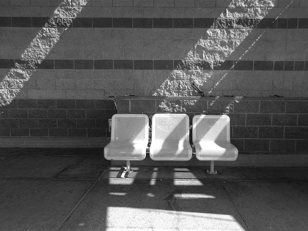 Yellow Chairs©photo by Max Clarke
