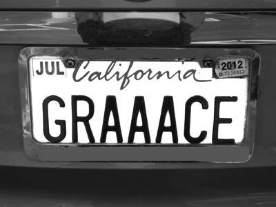 Graaace -bw- Max Clarke
