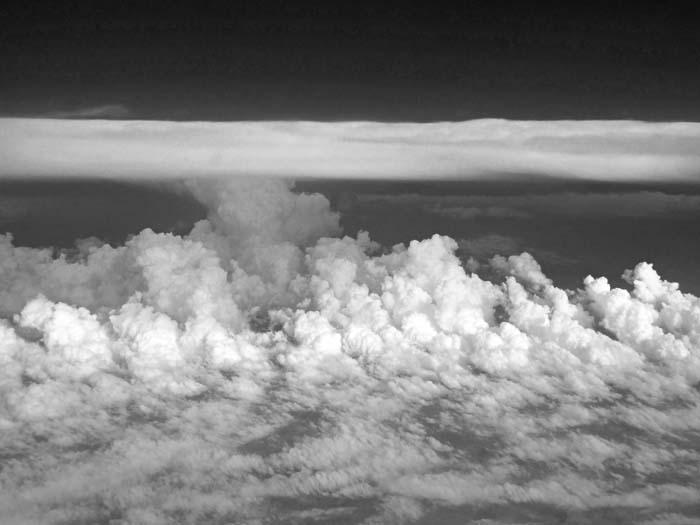 Clouds -©- Max Clarke