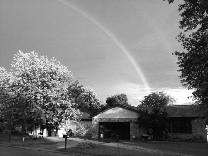 1 Rainbow Illinois © photo by Max Clarke