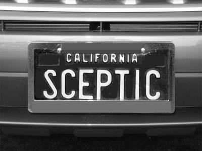 Skeptic - Max Clarke