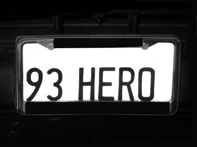 93 HERO - Max Clarke
