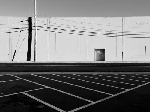 Empty Lot - Max Clarke