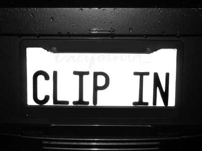 CLIP IN - Max Clarke