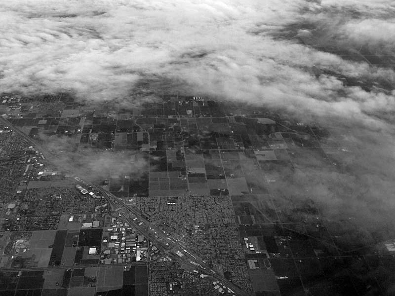 34 Modesto, California - Max Clarke