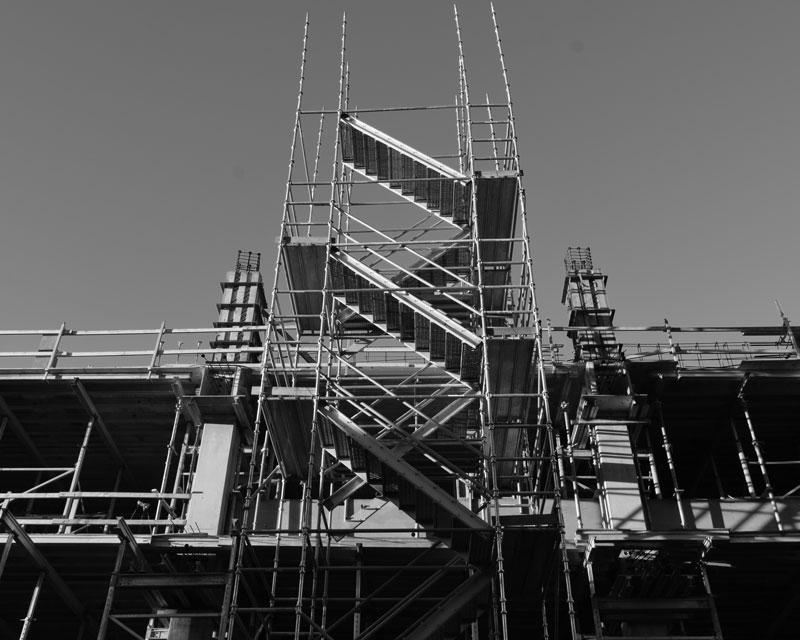11 Building a Garage - Max Clarke