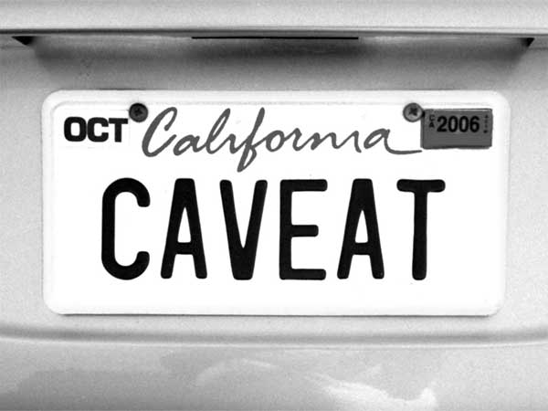 CAVEAT-EMPEROR---max-clarke