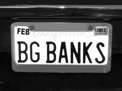 Big Banks -bw- Max Clarke