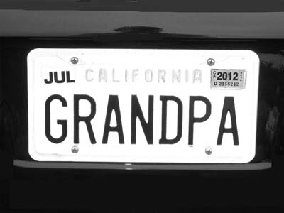 Grandpa - Max Clarke
