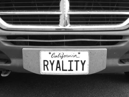 Is RYALITY Reality - Max Clarke