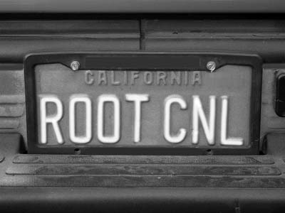 Root Canal - Max Clarke