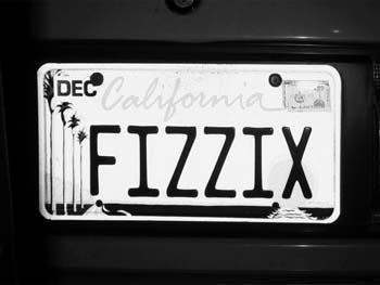 Physics Has Fizz - Max Clarke