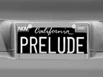 2nd PRELUDE - Max Clarke