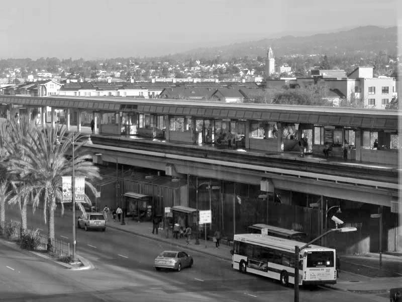 3 Coliseum BART station - Max Clarke