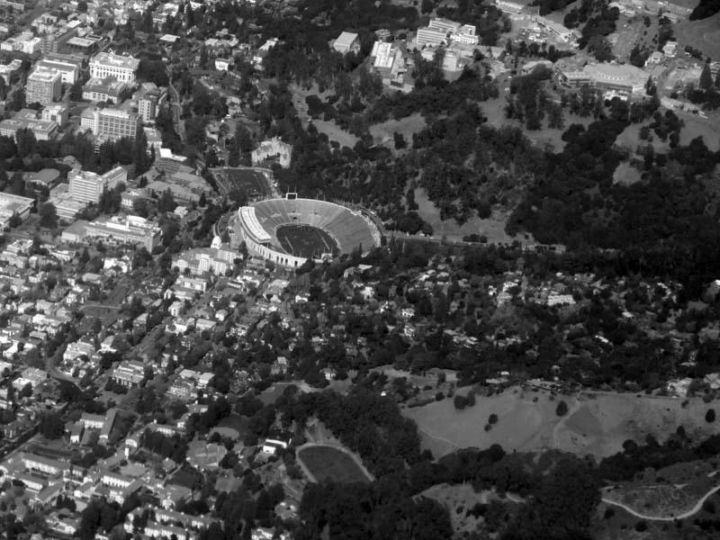 23 California Memorial Stadium - Max Clarke