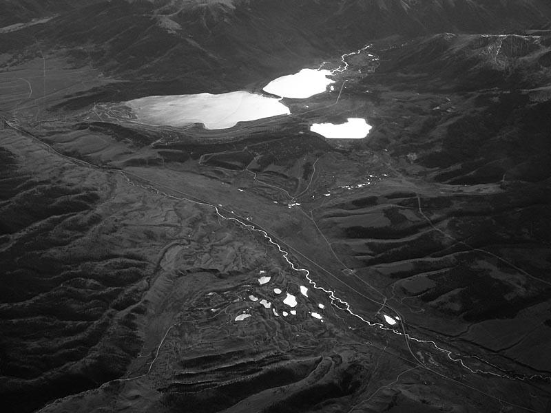 28 Twin Lakes, Colorado - Max Clarke