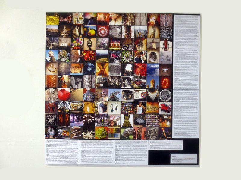 Deb Durant 100 Photographs - max clarke