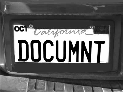 Document -bw- Max Clarke