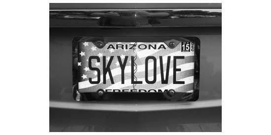 SKYLOVE © Max Clarke