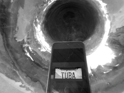 Tuba-Tuba - Max Clarke