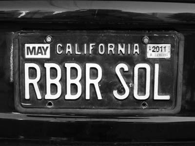 Rubber Soul - Max Clarke