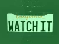 Watch It - Max Clarke