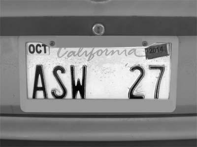 ASW 27- Max Clarke