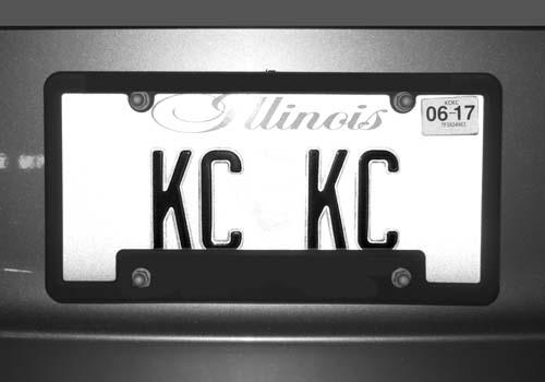 KC KC - Max Clarke
