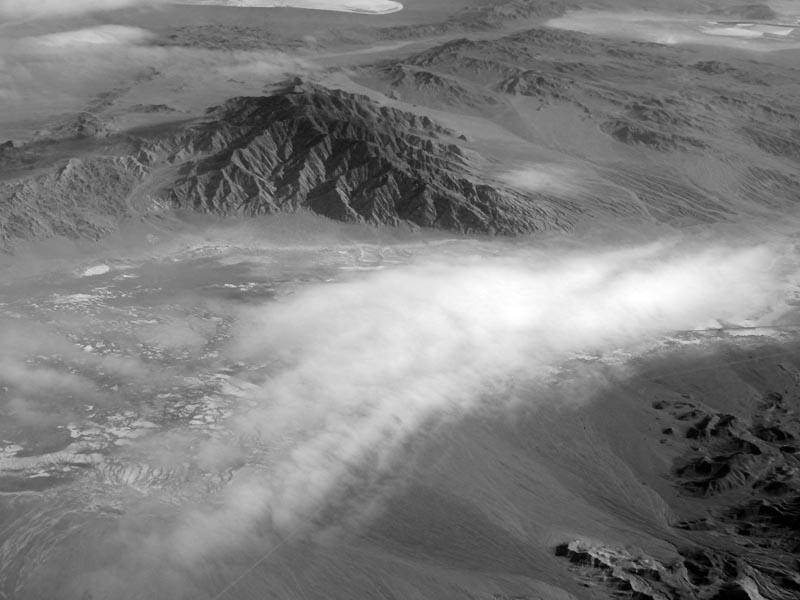 Nevada Peak - Max Clarke