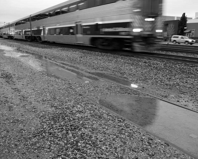 33 Amtrak Blur - Max Clarke
